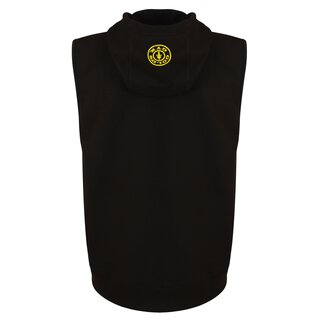 Golds Gym  U.S.A. Muscle Joe Sleeveless Hoodie Pullover Kapuzenpullover Gold´s