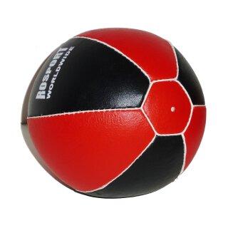 mit Drehgelenk Braun Echtes Leder Boxbirne Speedball ROSPORT